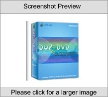 DUP-DVD Software